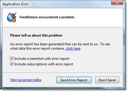 error proofing